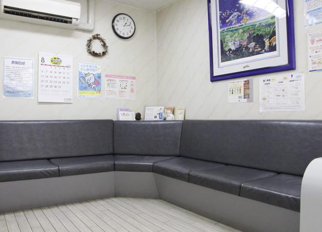 茨木駅東口 徒歩2分 オギス歯科医院の院内写真3