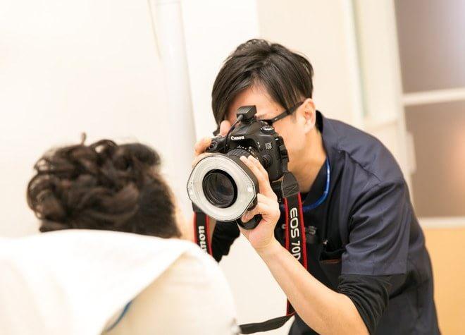 姫路駅 北口徒歩 5分 溝井歯科医院のスタッフ写真3