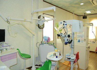 姫路駅 バス10分 丸尾歯科医院のその他写真5