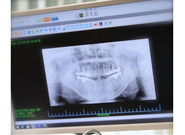 鳥取駅 北口車 8分 みちだ歯科クリニックの院内写真6