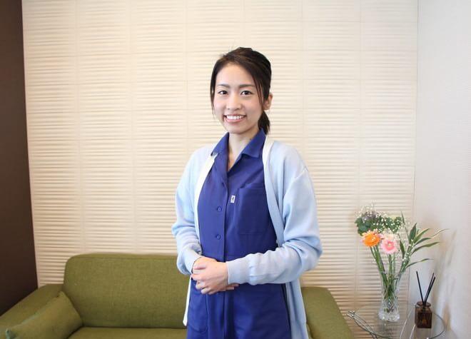 初台駅 東口徒歩2分 岡歯科医院のスタッフ写真2