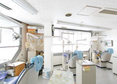 富雄駅 徒歩1分 高田歯科医院のその他写真2