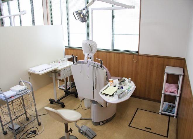 浜松駅 北口車 24分 ベル歯科クリニックの院内写真4