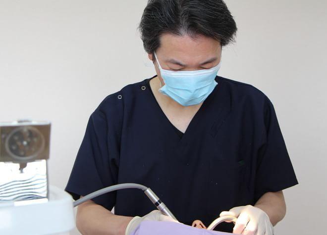 学園台ファミリー歯科の画像