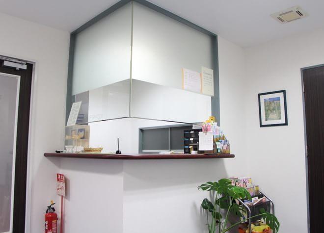 本城駅 出口車 6分 学園台ファミリー歯科の院内写真4