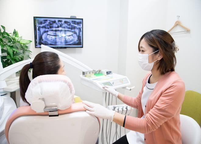 伊勢原駅 南口徒歩 1分 いせはらひだまり歯科クリニックのスタッフ写真4