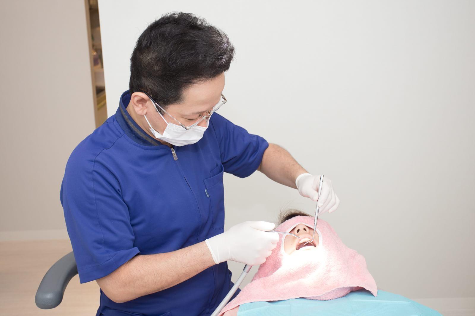 伊勢原駅 南口徒歩 1分 いせはらひだまり歯科クリニックのスタッフ写真2
