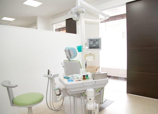 高松駅(香川県) 車 5分 はる歯科診療室の院内写真3