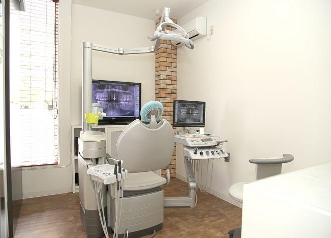 はる歯科診療室の画像