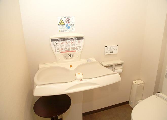 高松駅(香川県) 車 5分 はる歯科診療室の院内写真5