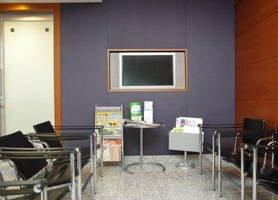 中野駅(東京都) 北口徒歩 7分 レオパレスビルデンタルクリニックの院内写真4