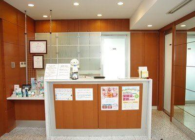中野駅(東京都) 北口徒歩 7分 レオパレスビルデンタルクリニックの院内写真3