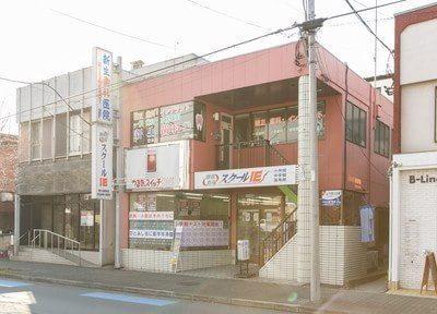 桜ヶ丘駅 西口徒歩 2分 新生歯科医院の外観写真6