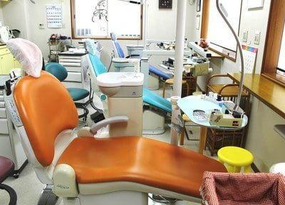 橋本駅(京都府) 出口徒歩10分 石橋歯科の院内写真3