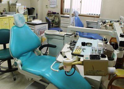 橋本駅(京都府) 出口徒歩10分 石橋歯科の院内写真4