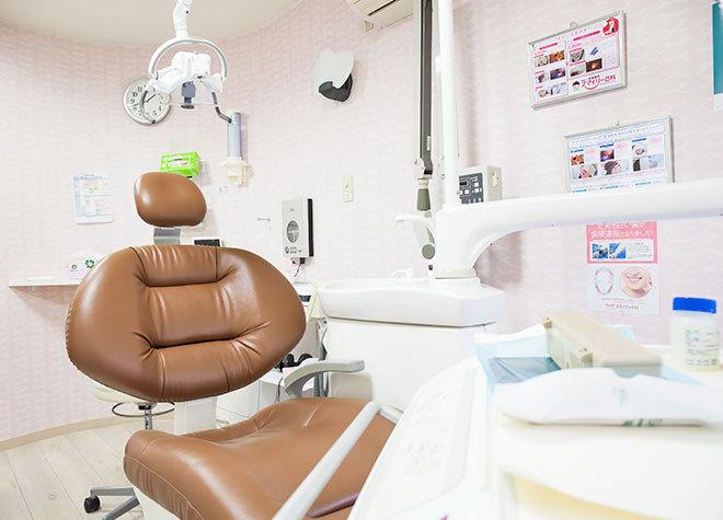 スマイリー歯科の画像