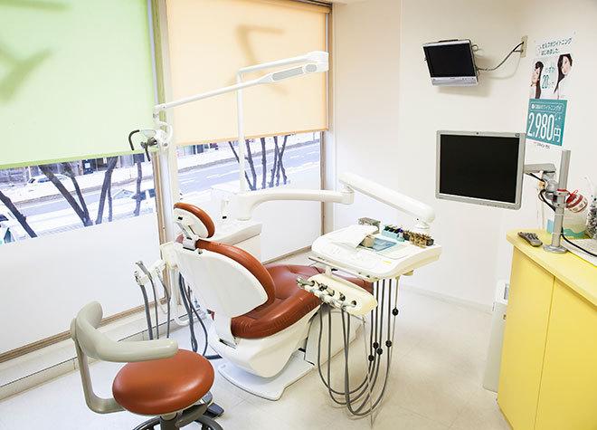 南森町駅 徒歩7分 南森町スマイリー歯科の院内写真3