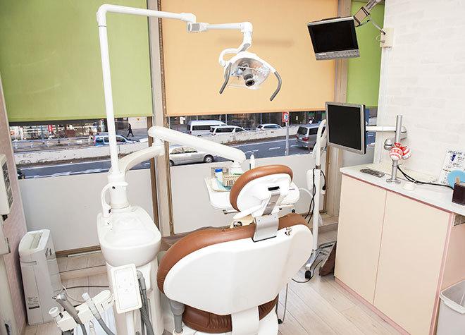 南森町駅 徒歩7分 南森町スマイリー歯科の院内写真5