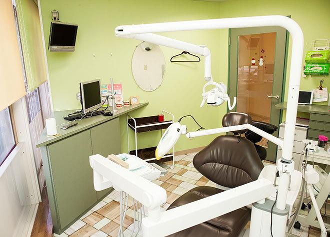 南森町駅 徒歩7分 南森町スマイリー歯科の院内写真6