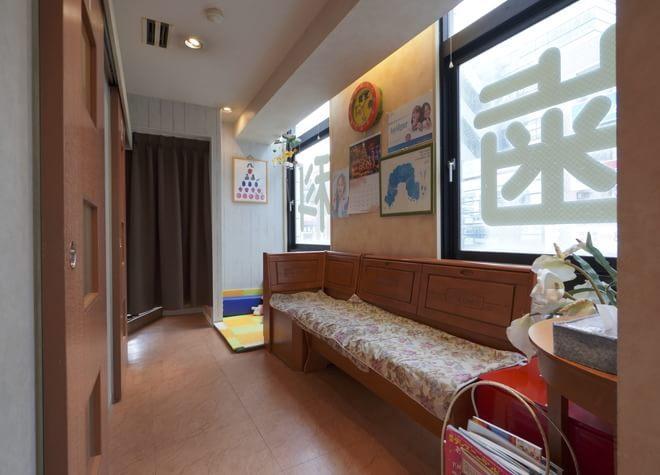 志木駅南口 徒歩1分 けやき歯科医院の院内写真6