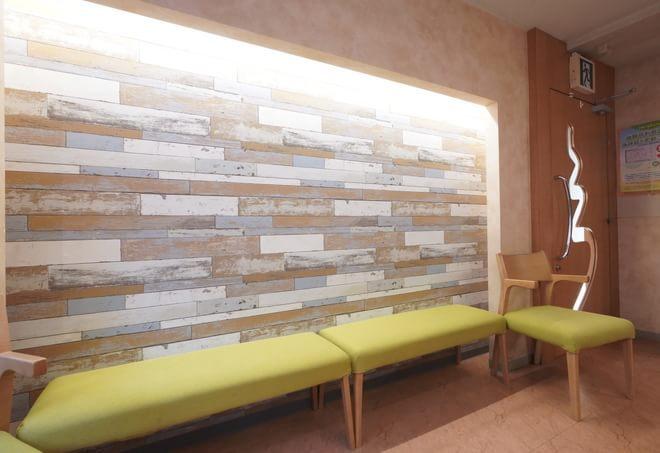 志木駅南口 徒歩1分 けやき歯科医院の院内写真5