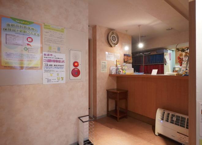 志木駅南口 徒歩1分 けやき歯科医院写真1