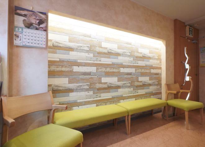 けやき歯科医院の画像