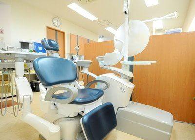 近鉄八尾駅 西口徒歩 6分 フクタニ歯科医院の院内写真3