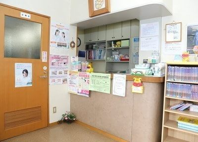 としま歯科医院の画像