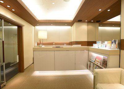 鶴川駅 北口徒歩 1分 つるかわ楠原歯科医院の院内写真2