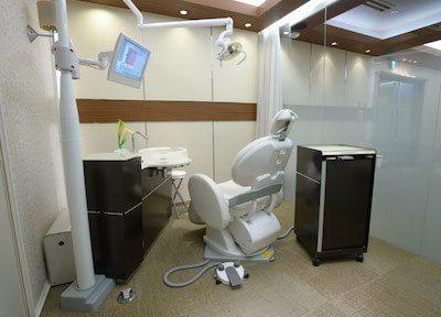 鶴川駅 北口徒歩 1分 つるかわ楠原歯科医院の院内写真7