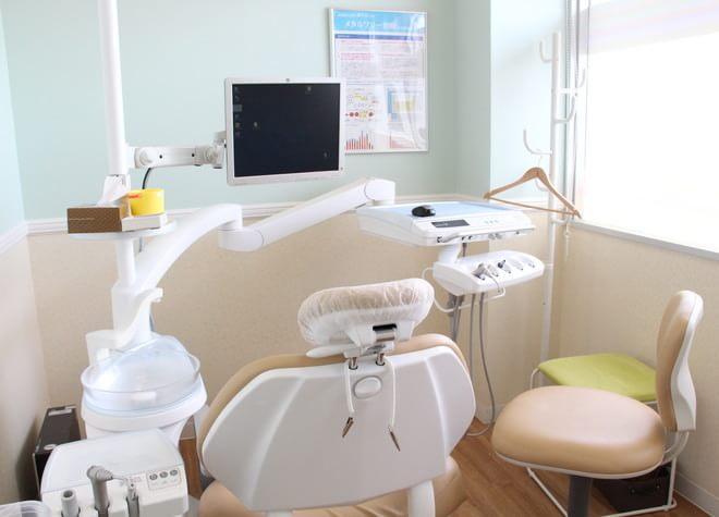 越谷レイクタウン駅 南口徒歩 5分 レイクタウン市川歯科医院の院内写真6