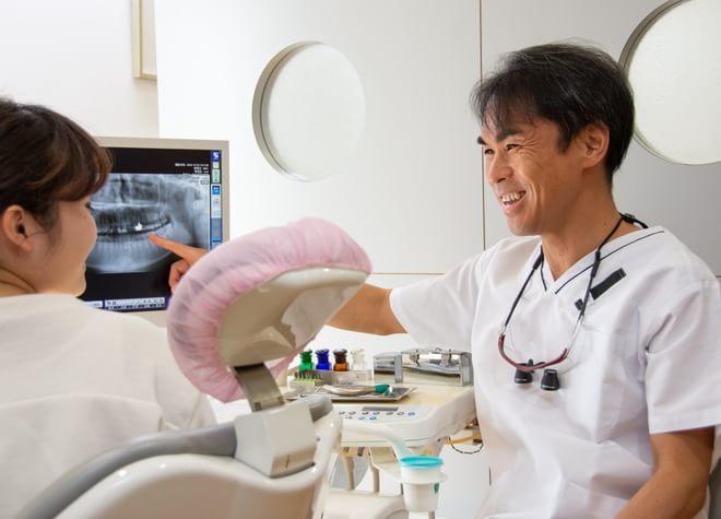 六地蔵駅(京阪) 出口徒歩 8分 すえき歯科医院のスタッフ写真3