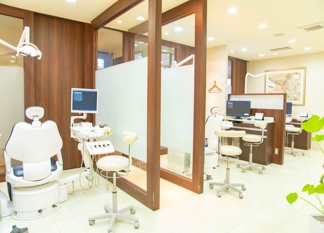 藤井寺駅 出口徒歩 5分 さとう歯科クリニックの治療台写真3