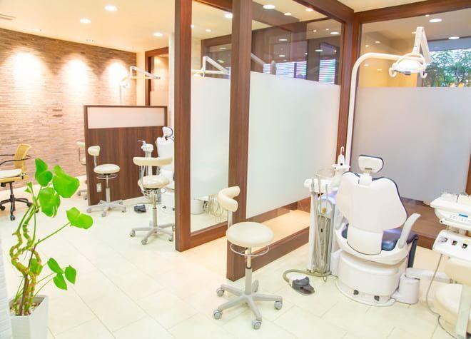 藤井寺駅 出口徒歩 5分 さとう歯科クリニックの治療台写真4