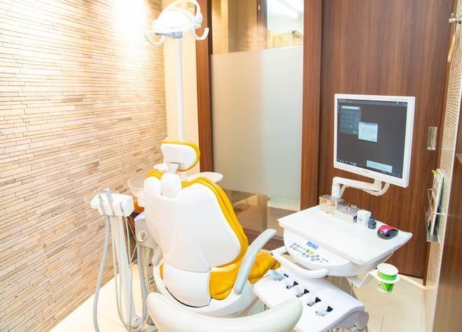 藤井寺駅 出口徒歩 5分 さとう歯科クリニックの治療台写真5