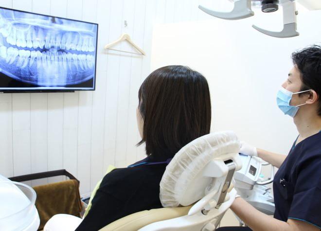 上熊谷駅 出口徒歩15分 あらい歯科クリニック写真6