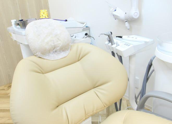 熊谷駅 車9分 あらい歯科クリニックの院内写真5