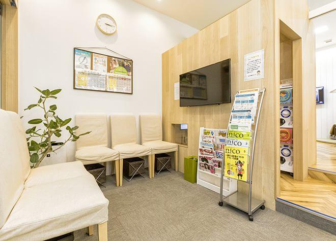 上熊谷駅 出口徒歩15分 あらい歯科クリニック写真2