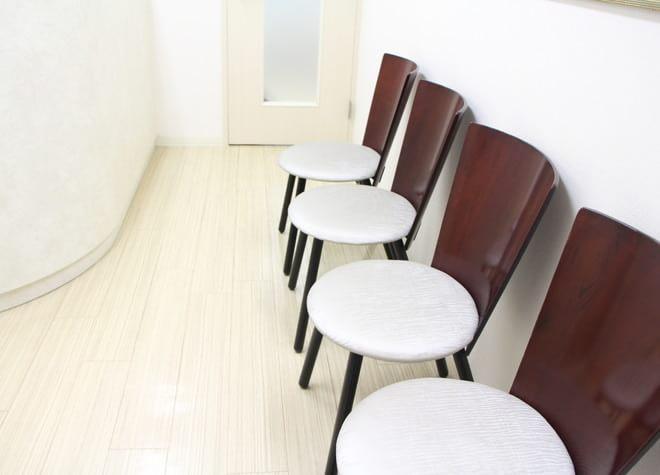 田町駅 弥陀口(西口)徒歩5分 歯科・芝クリニックの院内写真5