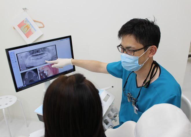 なるぱーくさとうファミリー歯科の画像
