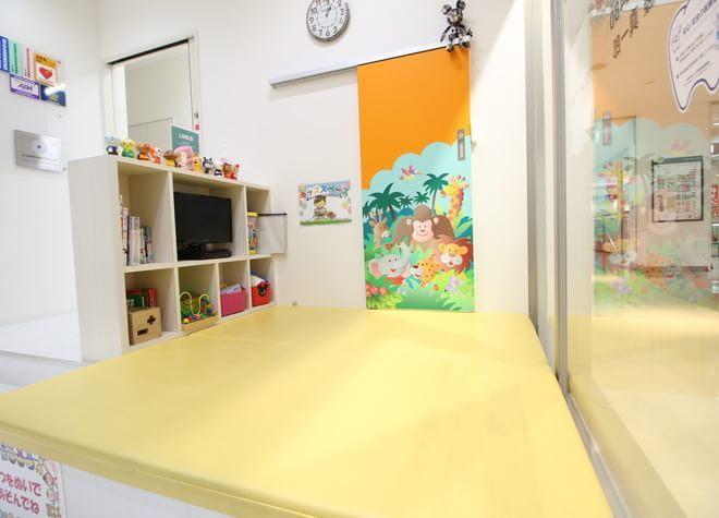 鳴海駅 出口車4分 なるぱーくさとうファミリー歯科の院内写真7