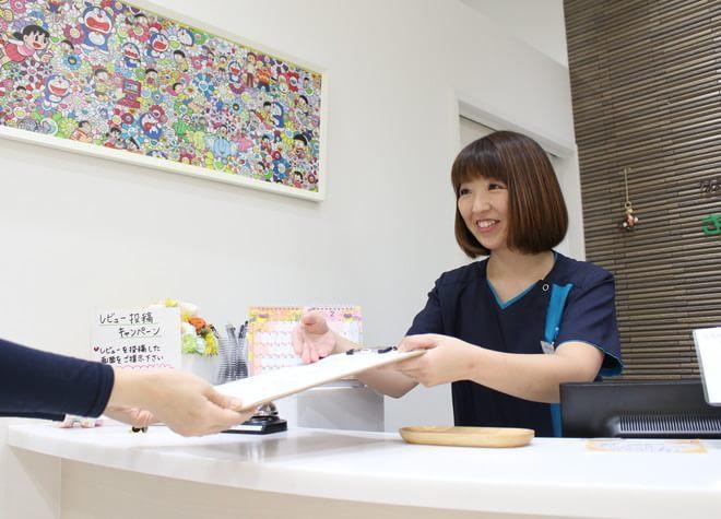 鳴海駅 出口車 4分 なるぱーくさとうファミリー歯科のスタッフ写真5