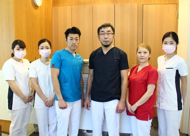 文京瀧田歯科医院の画像