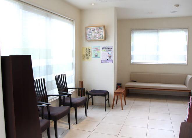 つくば駅 出口徒歩9分 こうた歯科クリニックの院内写真4