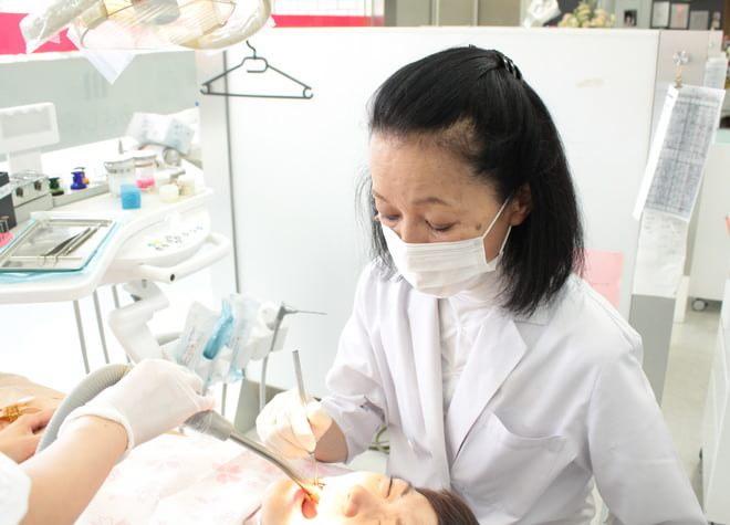 みよし歯科(新宿区)の画像