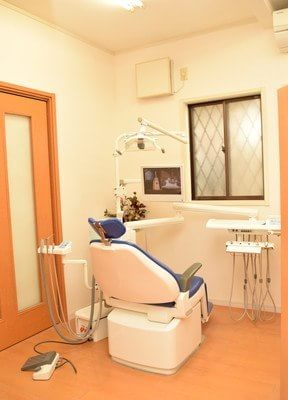 甲子園口駅 南口徒歩 4分 和田歯科医院の院内写真3