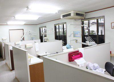 【北茨城市:磯原駅 車9分】 中郷歯科医院のその他写真2