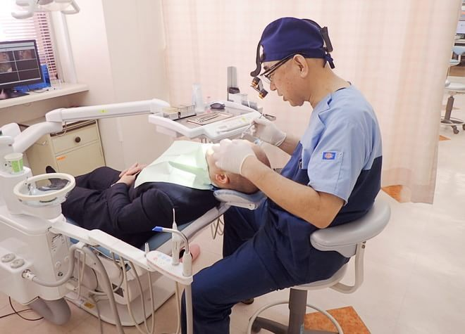 石井歯科矯正歯科医院の画像