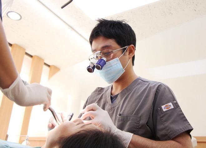 まいおか町歯科の画像